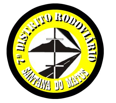 7º DR - SANTANA DO MATOS