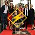 Jim Parsons recebe estrela na Calçada da Fama de Hollywood