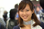 【CP+2013(シーピープラス)カメラと写真映像の情報発信イベント(パシフィコ横浜)】