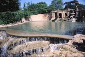 Tramonto nei giardini di Villa Doria Pamphilj Sabato 12 aprile, h 16.00