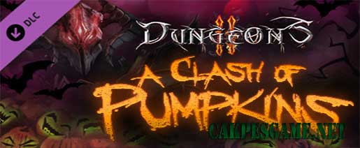 Dungeons 2 A Clash of Pumpkins-SKIDROW