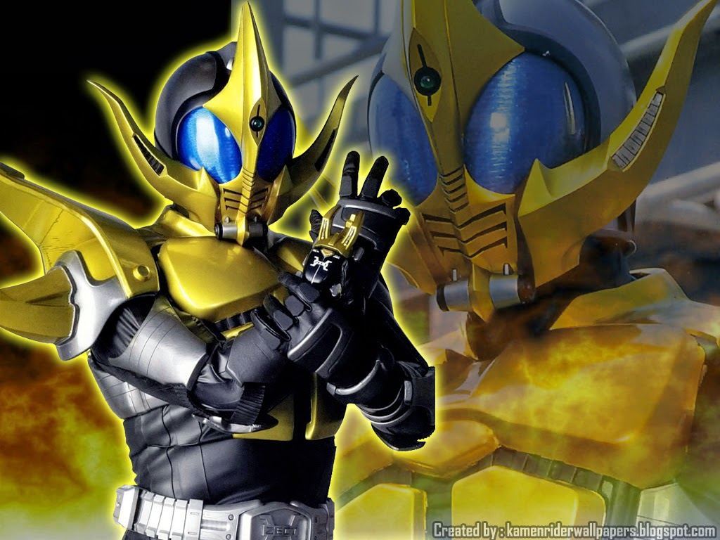 Masked Rider Wallpapers