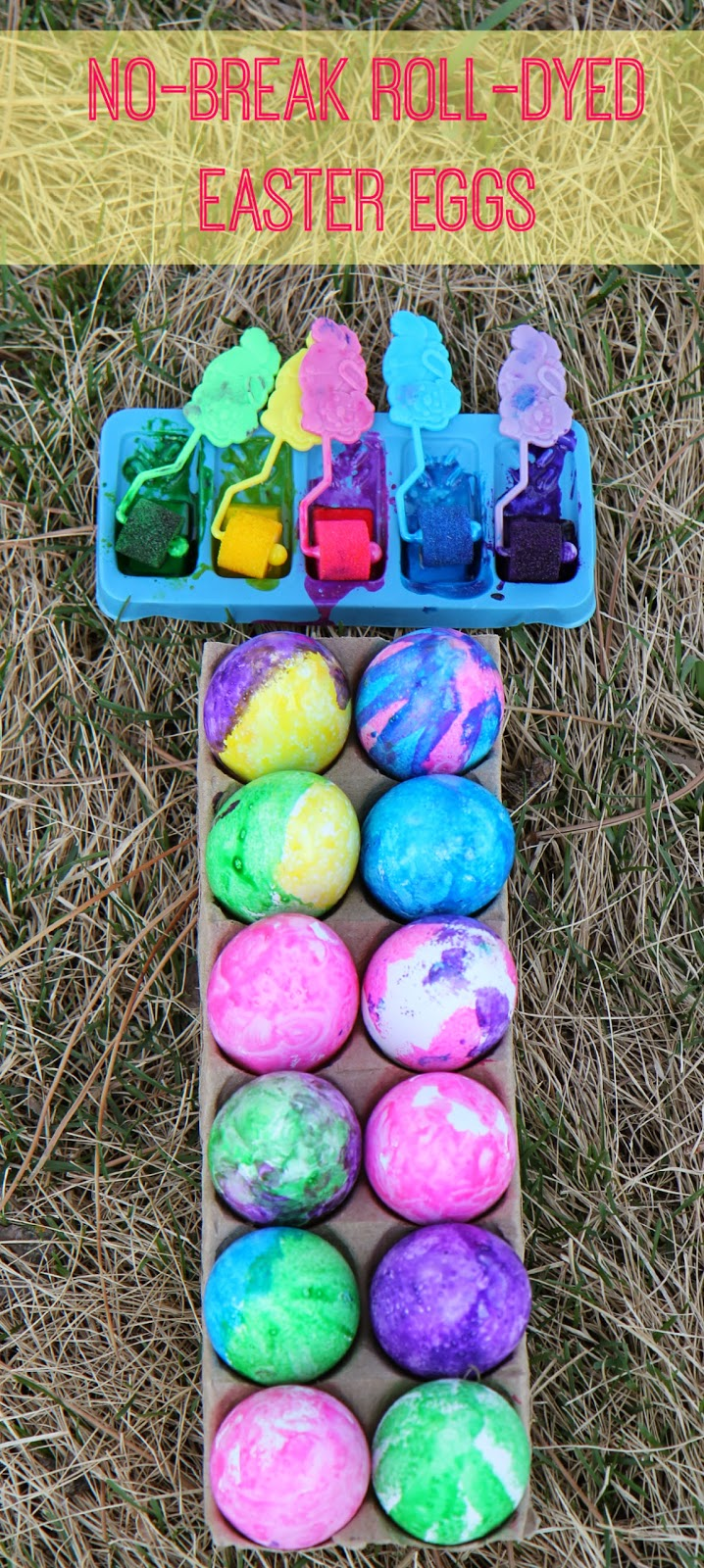 Have You Colored Your Eggs