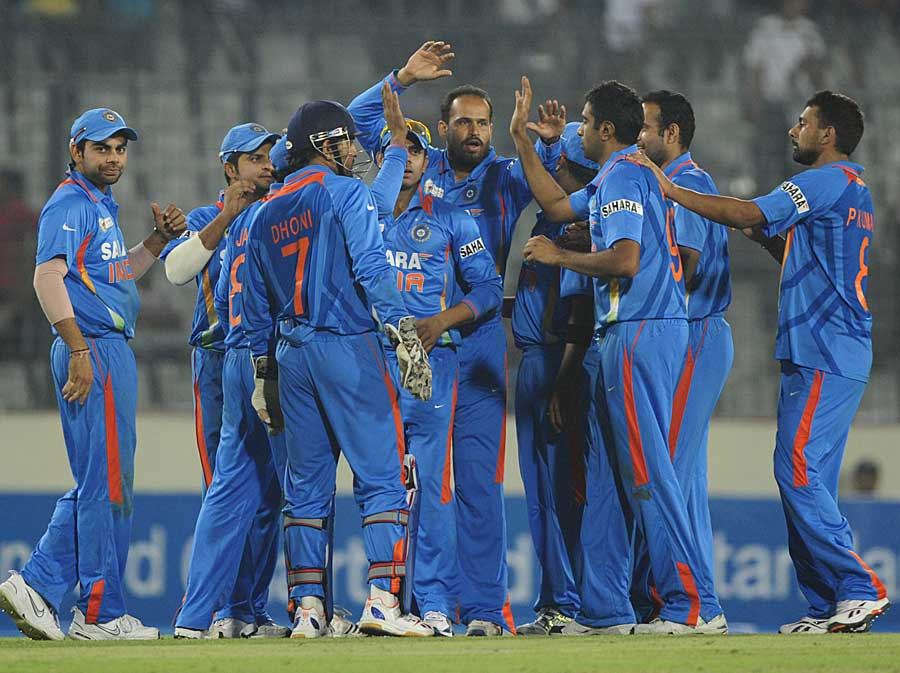 India vs Bangladesh Live Streaming Asia Cup, 16-03-2012 : Live.