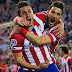 Video ATLETICO MADRID - BARCELONA 1-0 highlights