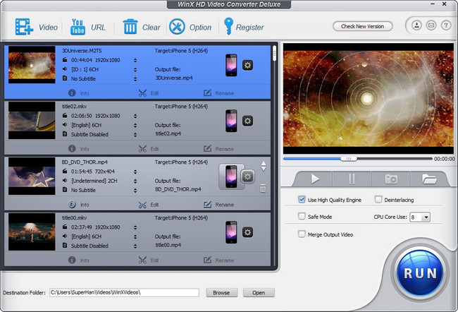 Hd Video Converter Mp4 Free Download