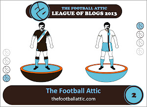 League Of Blogs 2013