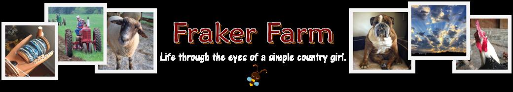 The Fraker Farm