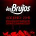 Los Brujos vuelven a tocar en vivo el miércoles 4 en el Festival Ciudad Emergente