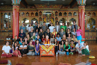 5 Days Course at Kopan Monastery in Nepal