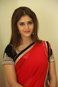 Surabhi at Express Raja event-thumbnail-13