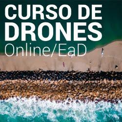 Curso de Drone para iniciantes