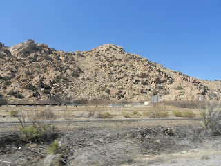 southern arizona scenery