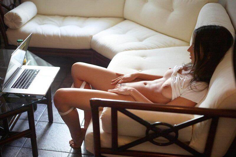Самый красивый русский виртуальный секс 3 фотография