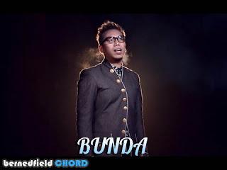 Lirik dan Chord(Kunci Gitar) Sammy Simorangkir ~ Bunda
