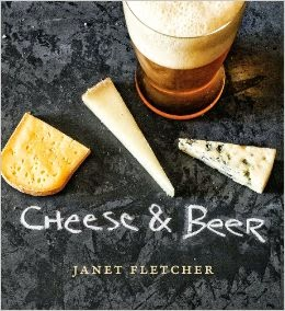 http://www.amazon.com/Cheese-Beer-Janet-Fletcher/dp/1449421849/ref=sr_1_1?ie=UTF8&qid=1409002594&sr=8-1&keywords=cheese+%26+beer