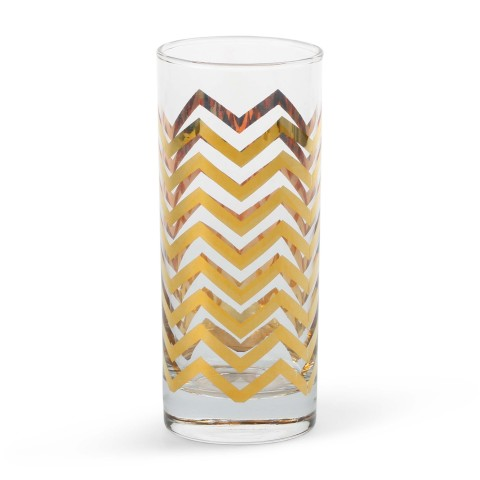 chevron highball