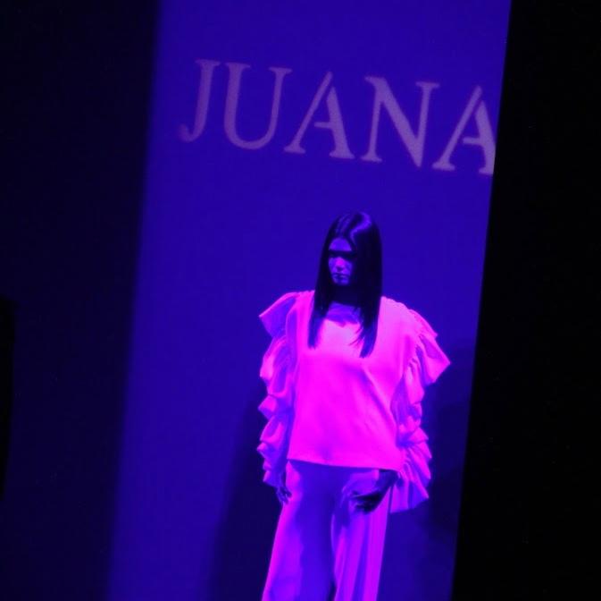 N.E.O de JUANA MARTÍN en MBFW Madrid