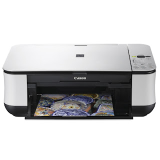 driver Printer PIXMA Canon MP258