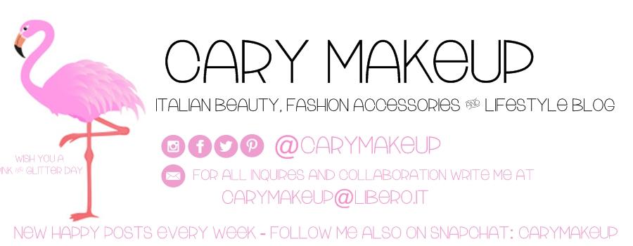 Cary Makeup