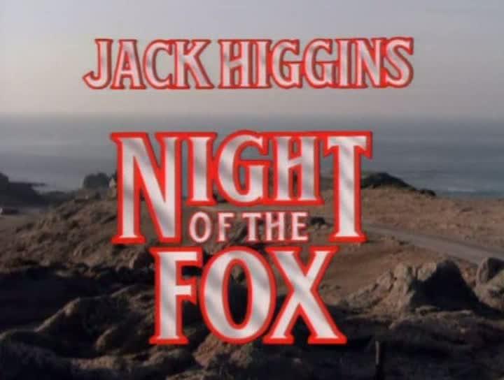Image result for deborah raffin  night of the fox