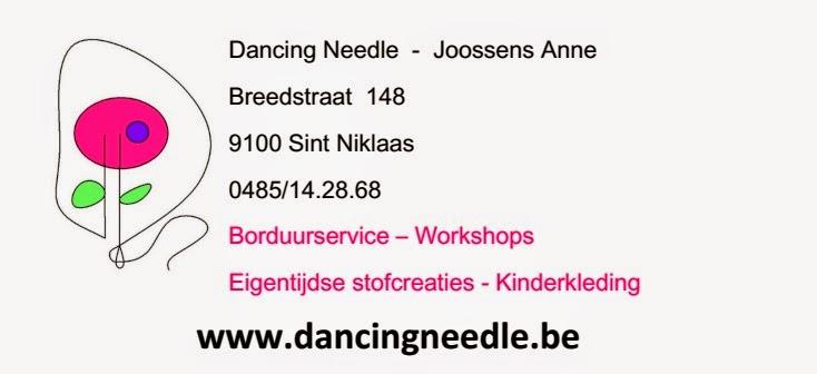 Anne's websote