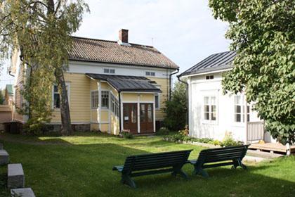 Artist In Residence  - Kokkola - Drake Arts Centre