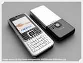 The Chronicles of My Handphones - Nokia 6300