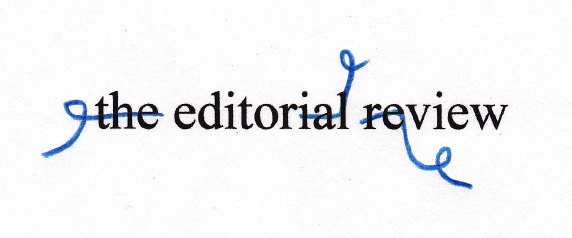 the editorial review