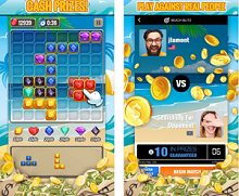 Puzzle Game of the Week – Jewel Blitz