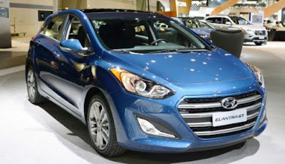 2016 Hyundai Elantra GT Release Date Review Specs and Price