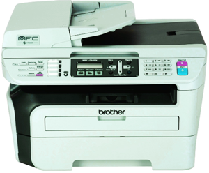 Download Driver Brother MFC-7440N Printer