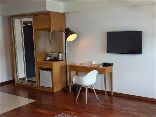 Quayside Hotel Melaka