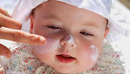 Tips Mengatasi Alergi Pada Bayi
