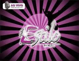 ouvir a Rádio Estilo FM 90,3 Imbituva PR