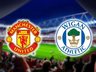 ผลฟุตบอลพรีเมียร์ลีกอังกฤษ 15 ก.ย. 55 | แมนเชสเตอร์ ยูไนเต็ด 4 - 0 วีแกน แอธเลติก