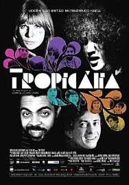 Tropicália – Nacional