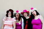 les 4 drôles de dames