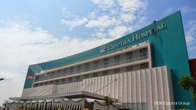 Lowongan Ciputra Hospital
