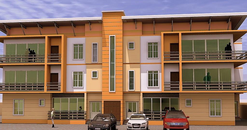 5 bedroom flat