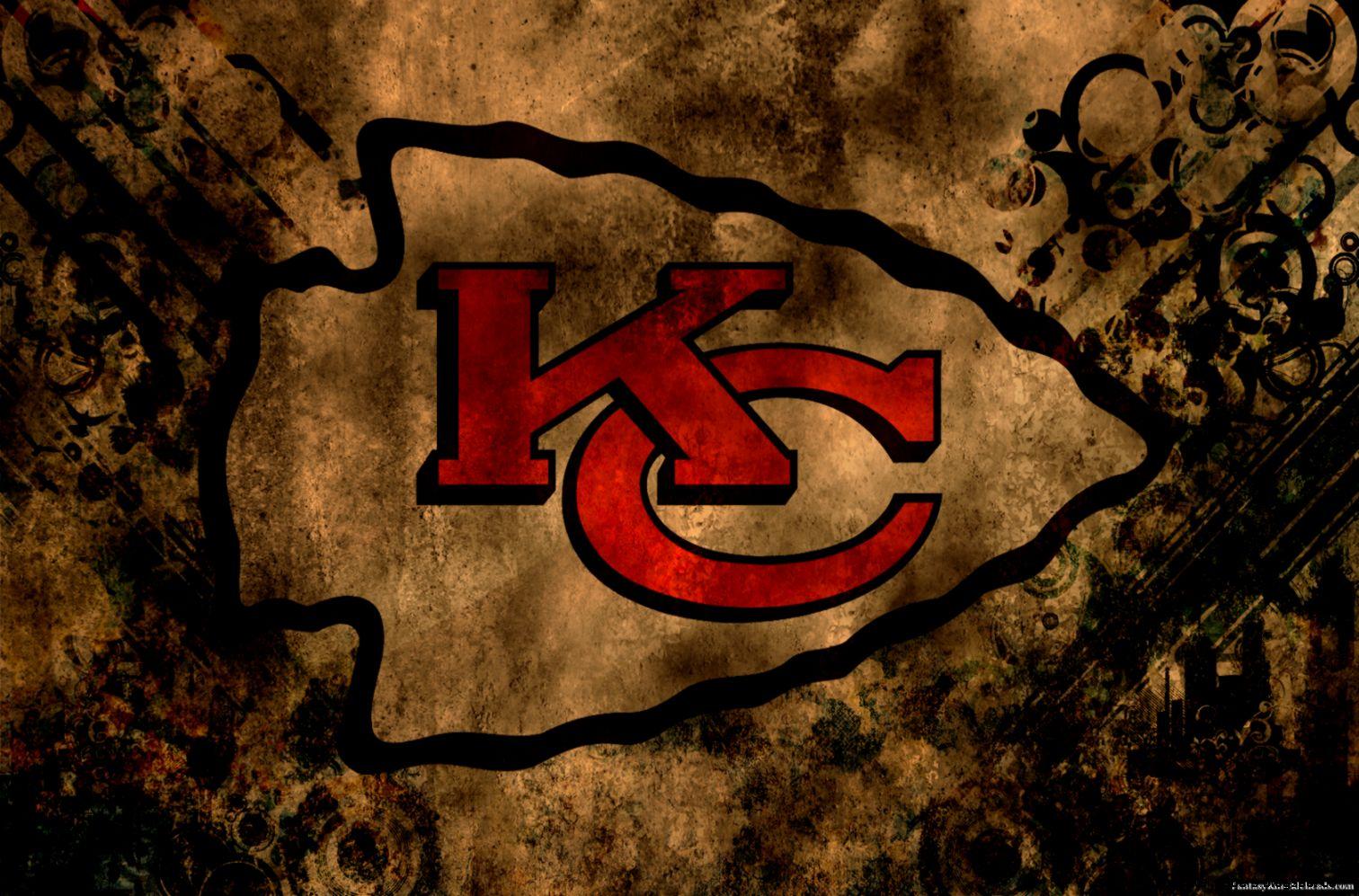 Kansas City Chiefs Wallpaper   WallpaperSafari