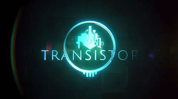 Transistor: Launch Trailer