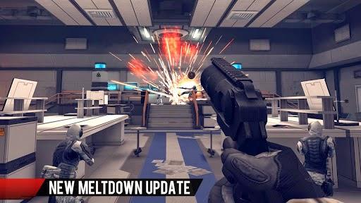 Modern Combat 4: Zero Hour v1.1.6 APK+OBB