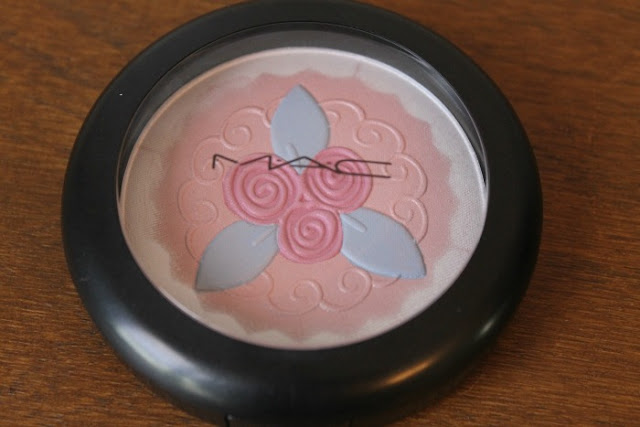 Baking Beauties buttercream Pearlematte Face powder