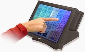 calibrar pantalla tactil
