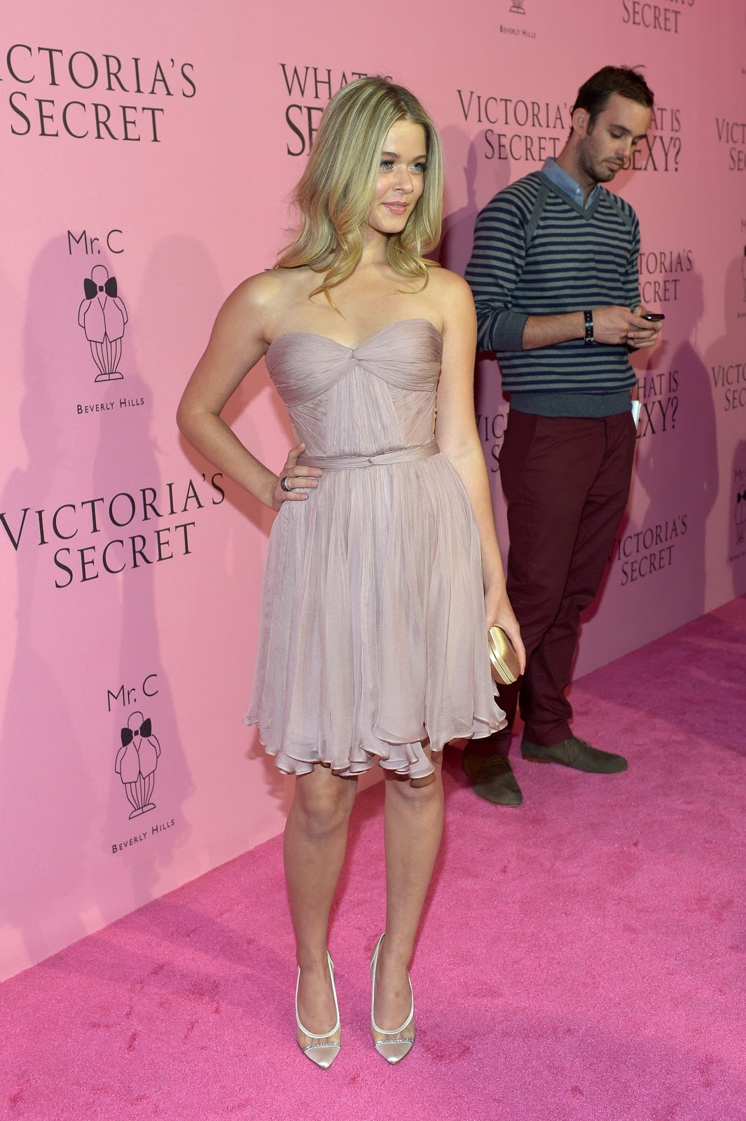 Sasha pieterse victorias secret what is sexy party at mr c in sasha pieterse victorias secret what is sexy party at mr c in beverly hills ca may 10 2012 thecheapjerseys Images