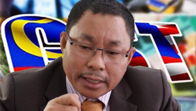 Luahan Dato Ir Nawawi Ahmad Tak Mau Bayar Cukai Pi Dok Di Bulan