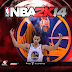 NBA 2K14 Stephen Curry Start-up Screen Mod