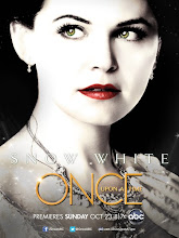 Una serie tv che consiglio: Once Upon A Time - C'era una volta!