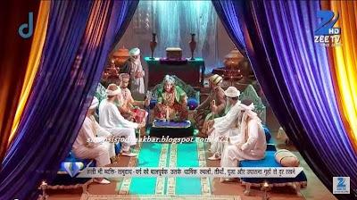 Sinopsis Jodha Akbar Episode 470